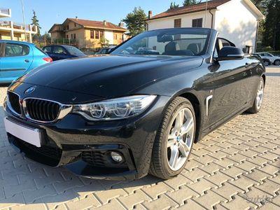 usado BMW 420 Serie 4 CabrioMSPORT __FULL- 2016