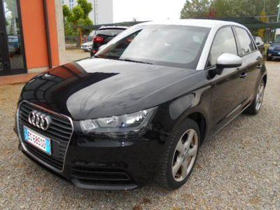 usata Audi A1 SPB 1.6 TDI (VEDI FOTO E DIDASCALIA)