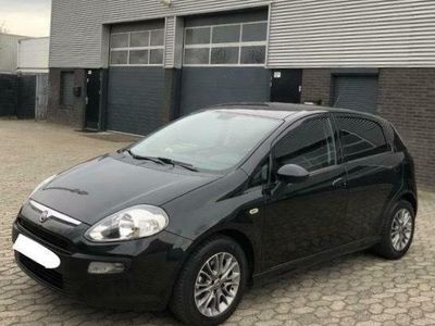 begagnad Fiat Punto Evo 1.3 Mjt 90 CV 5 porte Dynamic