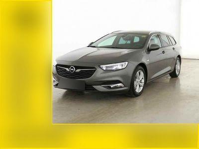 usata Opel Insignia Dynamic +rückfahrkamera+leder+navi+