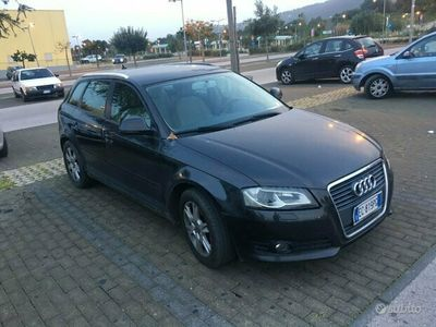 usata Audi A3 spb 140cv - 2010