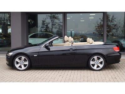 usata BMW 320 Cabriolet d Futura Automatico rif. 7427645