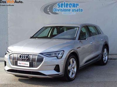 usata Audi E-Tron - 55 quattro Business