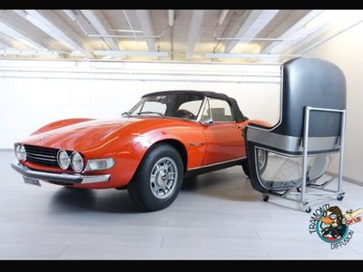 usata Fiat Dino 2400 spider ORIGINAL CONDITION