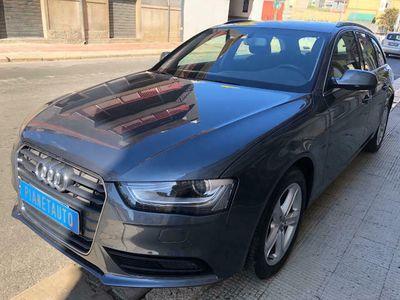 usata Audi A4 Avant TDI 177CV quattro S tronic NAVI/LED/PDC PER.