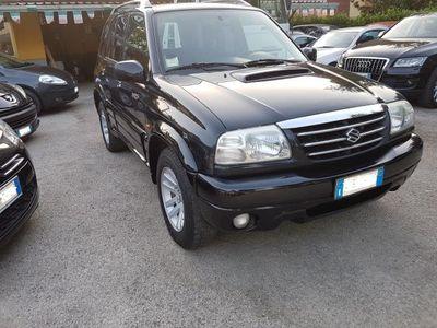 gebraucht Suzuki Vitara usata del 2004 a Moiano, Benevento