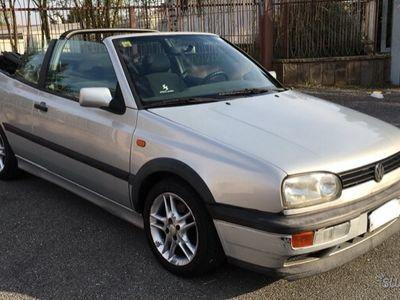 usado VW Golf Cabriolet 1.9 Tdi 1997