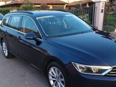 usata VW Passat 8ª serie - 2015