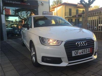 usata Audi A1 SPB 1.4 TDI Ultra Cruise/PDC/Bluetooth/Pack media