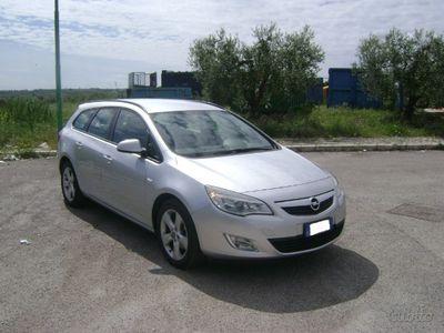 usado Opel Astra 1.7 Sport Tourer 110cv - 2012