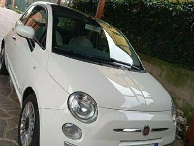 usata Fiat Cinquecento anno 2012