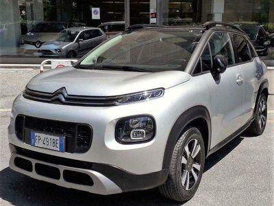 used Citroën C3 Aircross BlueHDi 100cv Shine Navigatore sensori parcheggio