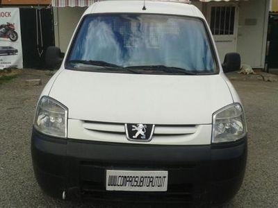 usata Peugeot Partner Usato