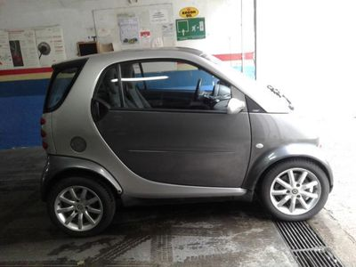 gebraucht Smart Roadster 700 700pulse