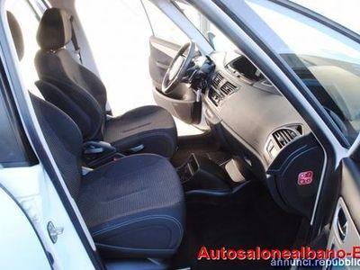 usata Citroën C4 1.6 HDi 110 EURO 5 FAP MOD.Business Albano Sant'alessandro