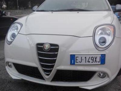 usata Alfa Romeo MiTo jTdm 1.3 95 cv
