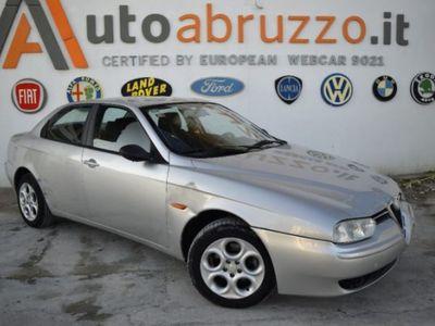 usata Alfa Romeo 156 1.8i 16V Twin Spark rif. 9248107