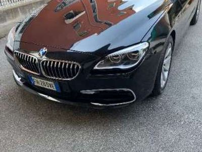 begagnad BMW 640 Serie 6 (F12/F13) Coupé Luxury