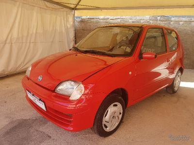 gebraucht Fiat 600 - 2006