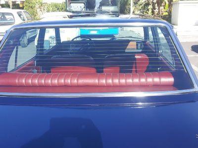 usata Fiat 132 - Anni 70