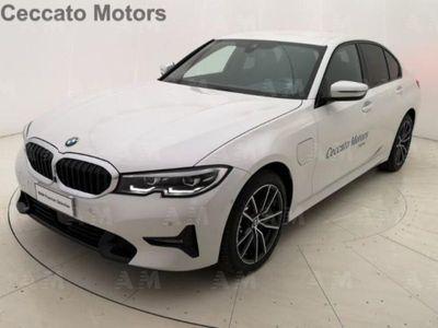 usata BMW 330e Serie 3Sport nuova a Castelfranco Veneto