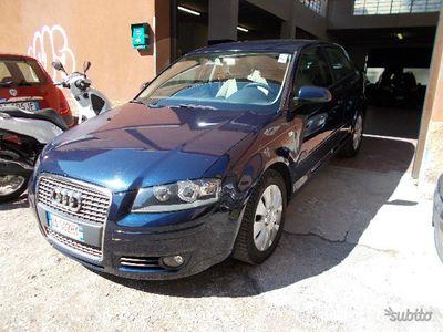 usata Audi A3 1.9 tdi 105cv