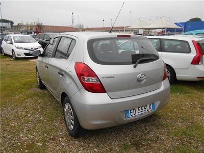 usata Hyundai i20 1.2 5p.
