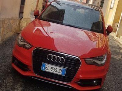 usata Audi Coupé A1 2.0 TDI S line edition
