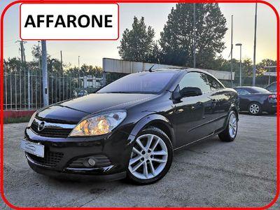 usata Opel Astra Cabriolet twin top 1.9 16V CDTI 150CV COSMO