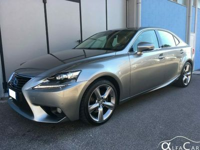 usata Lexus IS300 IS Hybrid Luxury