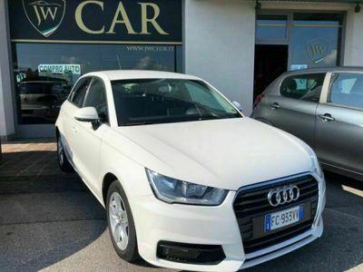usata Audi A1 SPB 1.0 TFSI ultra 95cv