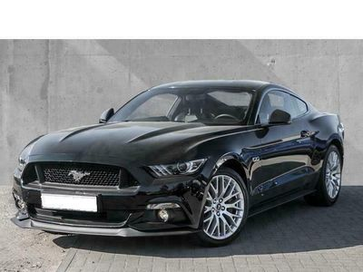gebraucht Ford Mustang GT Fastback 5.0 V8 TiVCT aut.