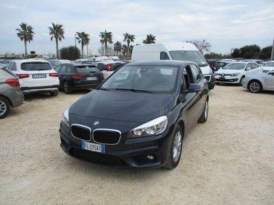 usata BMW 218 Active Tourer Serie 2 A.T. (F45) d xDrive Advantage Monovolume [USATO]