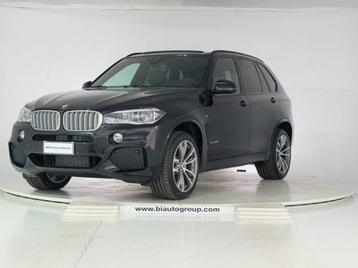 gebraucht BMW X5 xDrive40d Business nuova a Settimo Torinese