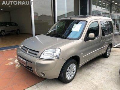 usado Citroën Berlingo 1.6 16V HDi 90CV 5p. Image