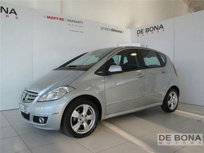 usata Mercedes A180 (W/C169) CDI Premium