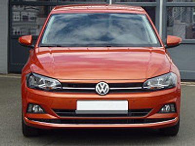 usata VW Polo Highline Tsi Opf Dsg +licht & Sicht+climatr
