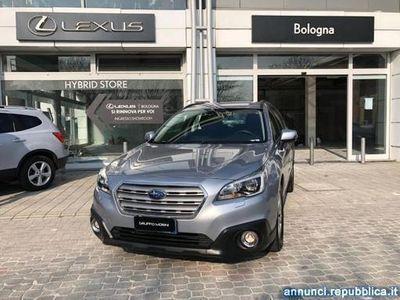 usata Subaru Outback 2.0d Lineartronic