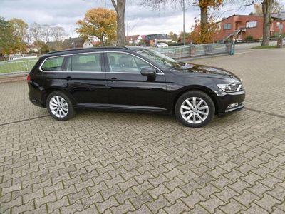 usata VW Passat Variant 1.4 Comfortline Bmt Tsi Navi