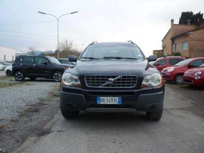 käytetty Volvo XC90 2.4 D5 185 CV AWD Executive rif. 10996303