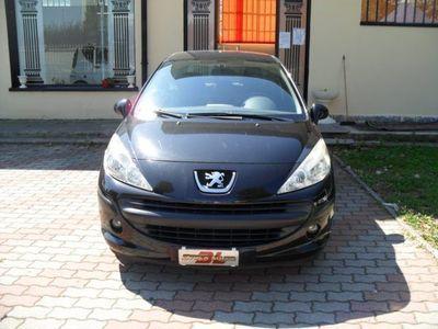 usata Peugeot 207 1.4 8V 75CV 3p. rif. 13728363