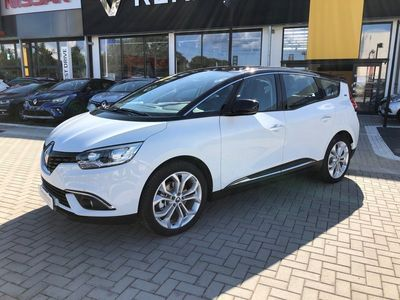 usata Renault Grand Scénic Grand Scénic1.7 blue dci Sport Edition2 150cv