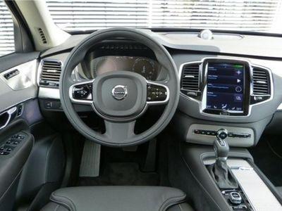 usata Volvo XC90 Geartronic Bestellaktion