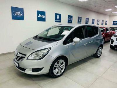 usata Opel Meriva 1.4 TJET 120 CV GPL DI SERIE COSMO NAVI UNIPRO!!