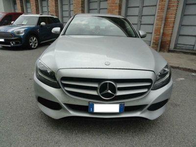 usata Mercedes C180 Classed Auto Premium