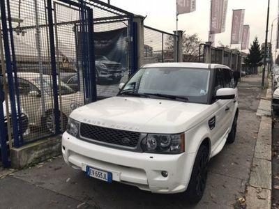 usata Land Rover Range Rover Sport 3.0 SDV6 HSE*Navi*Unicoproprietario