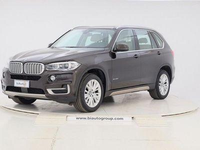 usado BMW X5 xDrive40d Luxury