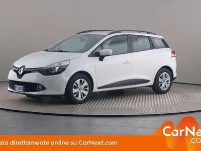 usata Renault Clio 1.5 Dci 55 Kw S&S Euro 6 Life