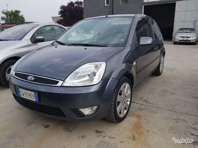 used Ford Fiesta 1.4 tdi 70cv ideale per neopatentati