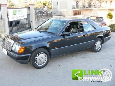 używany Mercedes 200 classe230 ce coupé benzina